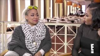 Raven-Symoné - E! Interview, Part 2 - 'Coming Out', Olivia Memes, & Social Media