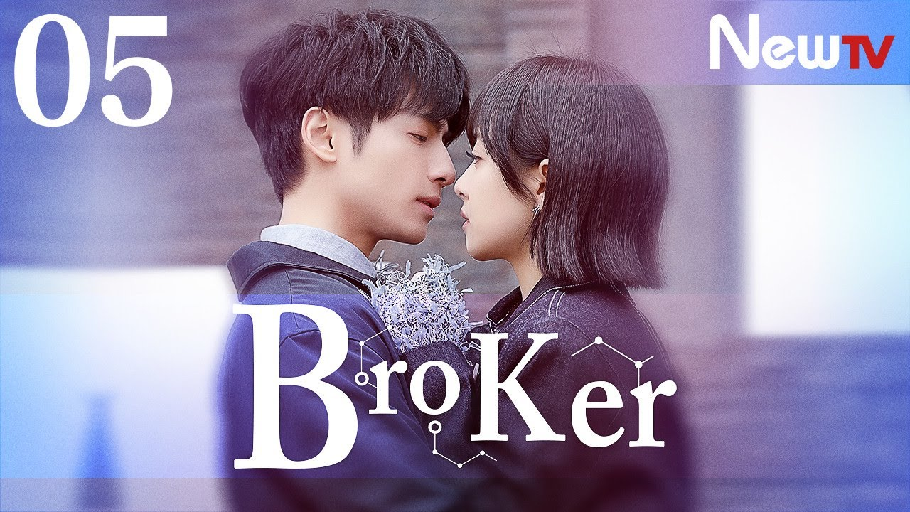 【Eng & Indo Sub】[EP 05] Broker丨心跳源计划 (Victoria Song, Leo Luo)