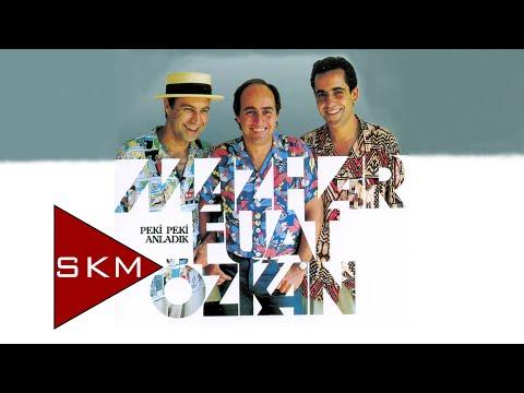 Peki Peki Anladık - MFÖ (Official Audio)