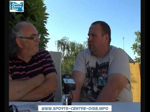 pronos district 29 mai avec cedric de bresles