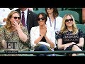 Meghan Markle Comes Under Fire For Wimbledon 'No Photo' Policy