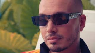 GUESS Spring 2019 Campaign ft. J Balvin