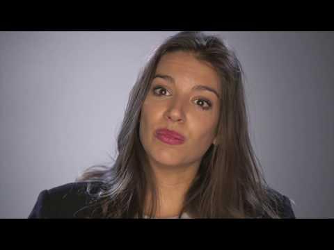 Vídeo de presentación de Ana Guerra | RecordandOT | OT 2017