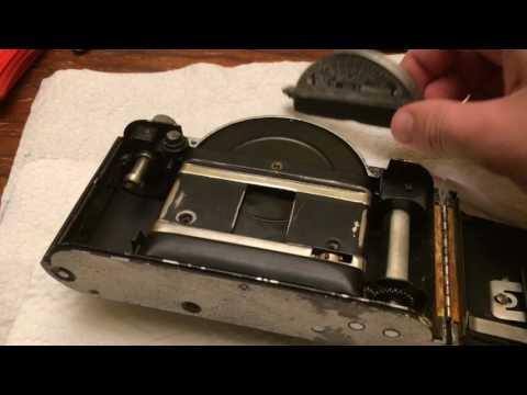 Mercury  II Cameras