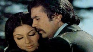 Chetan Rawal - Mere Dil Mein Aaj Kya Hai - Daag (1973)