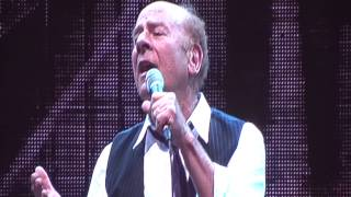Art Garfunkel / Bridge over Troubled Water / Bloomfield Stadium / Tel Aviv / 10.6.15 /
