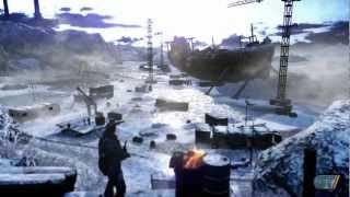 Sniper: Ghost Warrior 2 - Siberian Strike DLC Trailer
