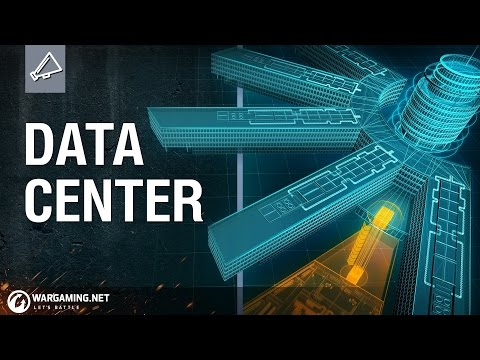 World Of Warships - Data Center