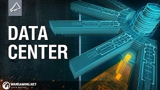 World of Warships - Data Center