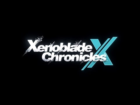 Xenoblade Chronicles X - E3 2013 Trailer Recreated In Game