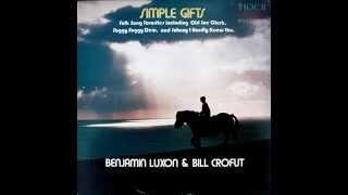 Benjamin Luxon & Bill Crofut: Simple Gifts/Lord of the Dance