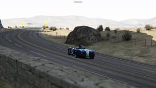 Download Hindi Video Songs - Drift assetto corsa Shelby Cobra - High Speed