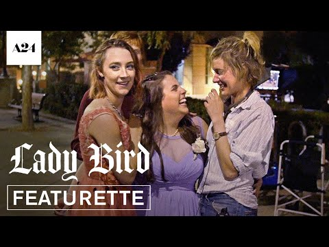 Download Youtube: Lady Bird | Time To Fly | Official Featurette HD | A24