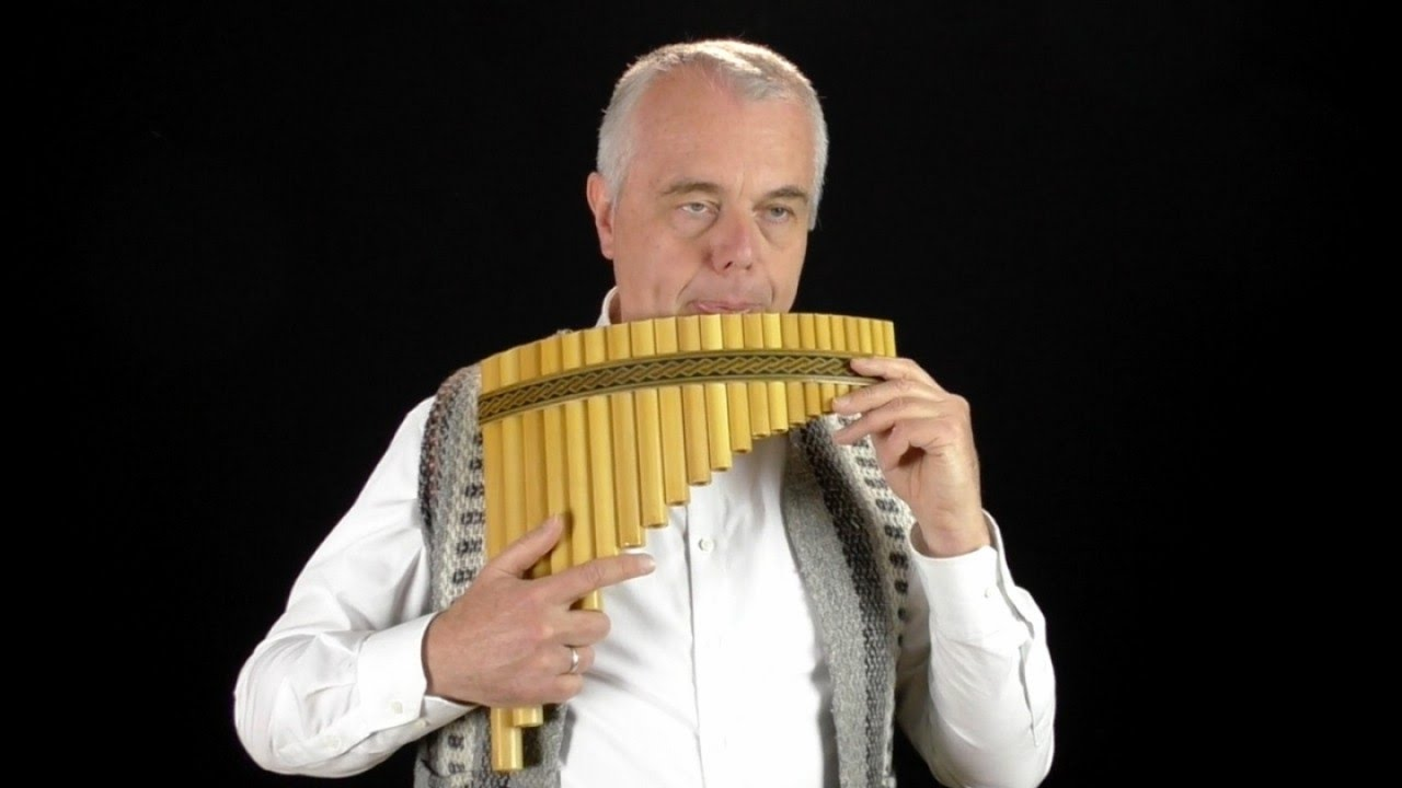 Pan Flute Flûte De Pan El Humahuaqueno Jean Claude Welche Youtube