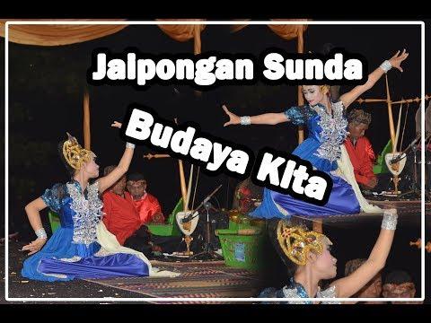 Jaipongan Sunda _ Kegiatan Syukuran Nelayan Nusawiru - Cijulang _ Pangandaran
