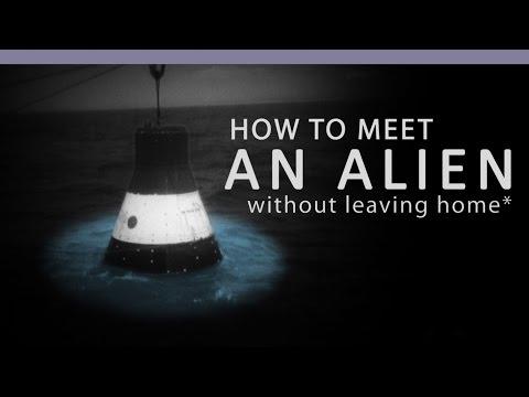 Former Astronaut Dan Barry: How to Meet an Alien (AI)
