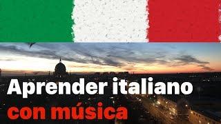 Aprender italiano mientras duermes - 9 horas con música relajante de fondo