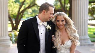 Brooke + Keith   Wedding Teaser