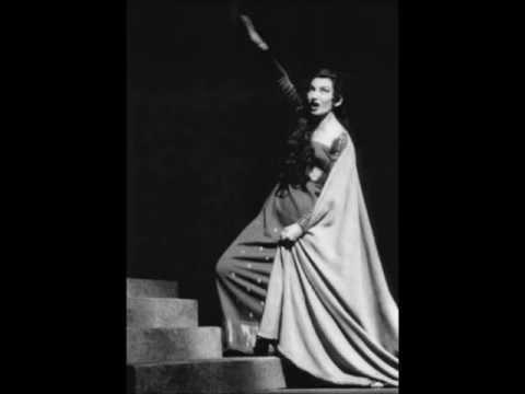 Maria Callas - MEDEA -