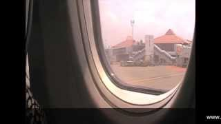 Lion Air Jakarta Singapore Flight JT 0154