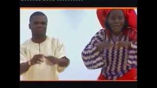 Sis Queenaline Esuh  Bo Ekom (Video)