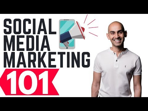 How to Start Social Media Marketing  (4 ESSENTIAL Tips for B