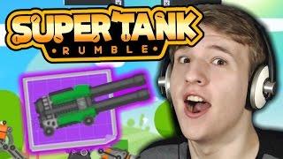 NAJBOLJA KARTICA! (Super Tank Rumble)