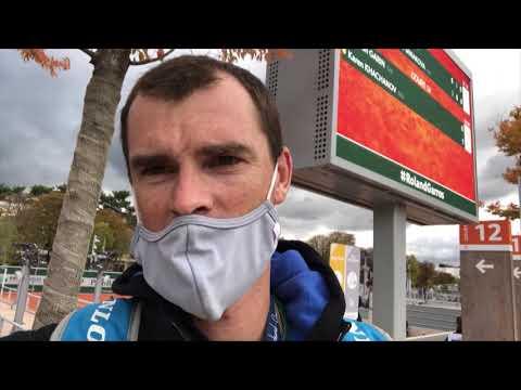 My Tennis Life | Roland Garros 2020 | Jamie Murray