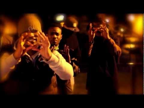 Mos Hood FT Bigga De - They Know We Spit Fire -  EAST LONDON 2hood2break Records