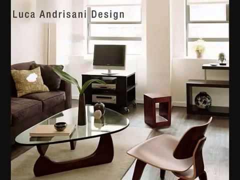 Dise o interiores salas de estar youtube for Diseno de interiores salas