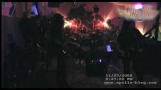 Concert Cry of Mankind @ Toplita - part 2