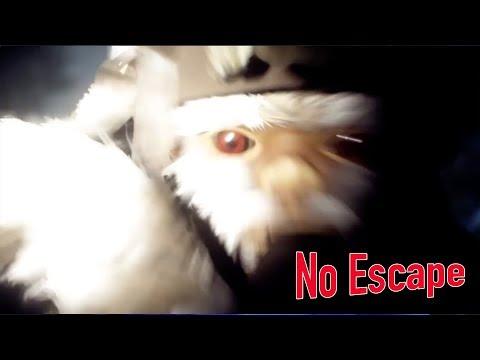 Ewok Hunt Gameplay: No Escape - Star Wars Battlefront 2