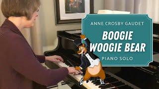 video boogie woogie tutorial beginners