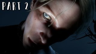 OUTLAST 2 Walkthrough Gameplay Part 2 - Lynn (Outlast II)