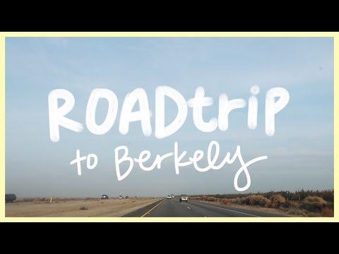 Trying PureLyft & Road Tripping to Berkeley! | Vlog 30