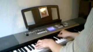 Raimis - You Made Me Cry - original piano composition / eigene Klavier Komposition