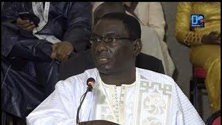 """[LIVE] Suivez en direct la rencontre de la""""Plateforme des Forces de l'émergence"""" du Dr Cheikh Kanté"""