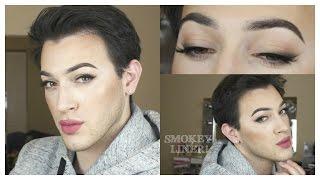 Smokey Eyeliner Makeup Tutorial | MannyMua