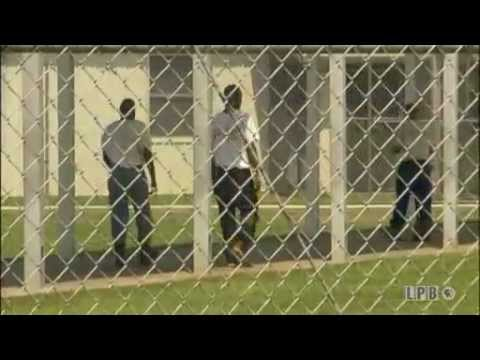 Louisiana: the State We're In.  Phelps Correctional Center Closure
