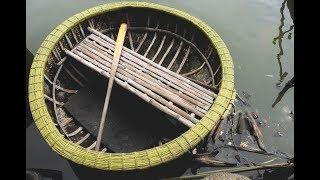 K-Pop River Tourism in Vietnam