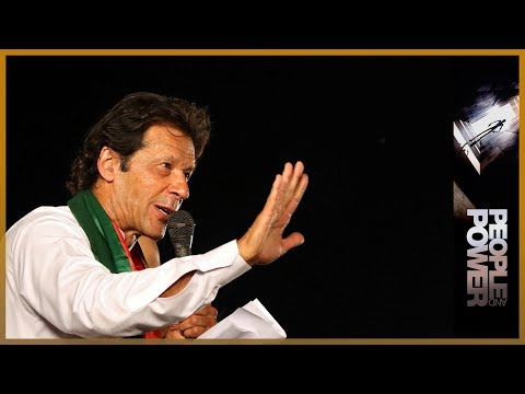 Pakistan: Imran Khan's 100 Days | People & Power
