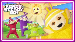 Teletubbies - Ready, Steady, Go! (Official Video)   Ready, Steady, Go!   Videos For Kids