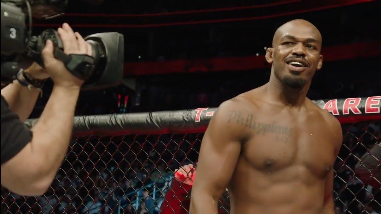 UFC 247: Джонс vs Рейес - Обратный отсчет / UFC 247 Countdown