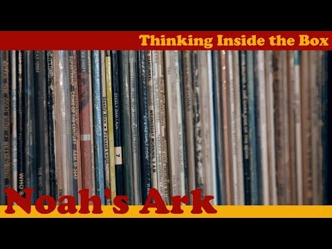 How to Distribute Music on Vinyl Records - Thinking Inside the Box #26 Mp3