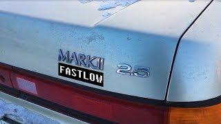 Fastlow| Toyota Mark II JZX90