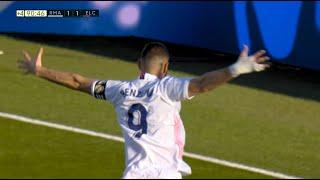 Real Madrid vs Elche 2:1   Dva Gola Benzeme za Pobedu   SPORT KLUB FUDBAL