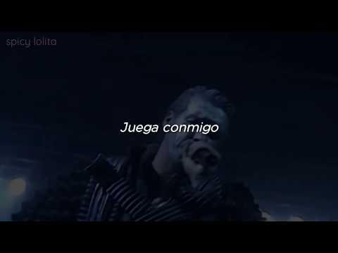 Rammstein - Spiel Mit Mir (traducida al español)