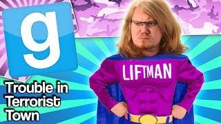 LIFTMAN | Gmod TTT