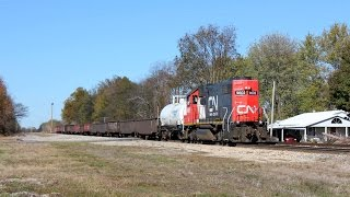 Gambar cover 9 to 5- Railfanning in Fulton, KY