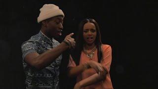 Jaymax VI & Salome Je t